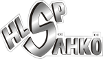 HLSP Sähkö Oy - logo
